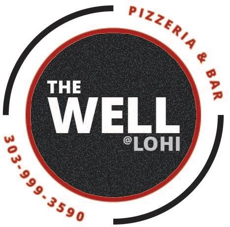 The Well Pizza Bar