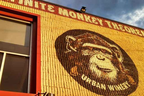 The Infinite Monkey Theorem